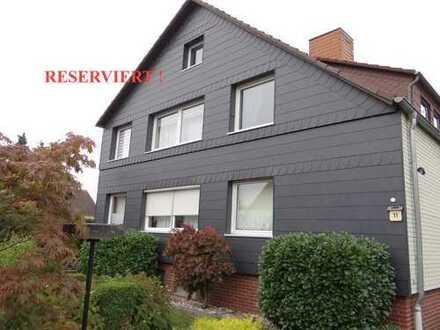 ***RESERVIERT*** ! 2-Familienhaus in schöner und ruhiger Lage von Braunschweig Volkmarode