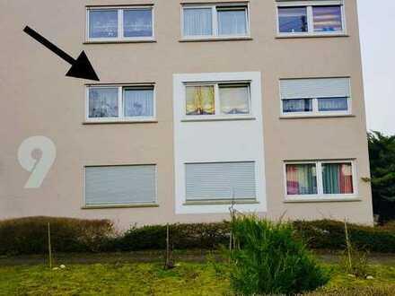Gepflegte 4,5-Zimmer-Wohnung mit Balkon und EBK inkl. Einbaugeräte in Güglingen