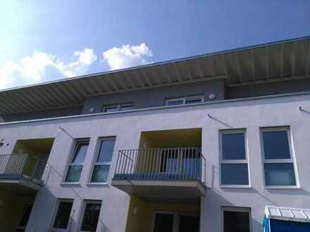 Erstbezug: barrierefreie 2-Zimmer-Wohnung in Wildberg-Effringen