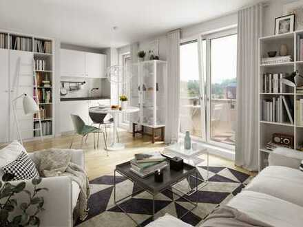 WIKERTOR - Modernes Apartment in attraktiver Lage, 24106 Kiel-Wik