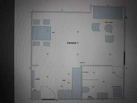 Terrassenappartement, absolut ruhige Lage, 5 Gehminuten zum See, Dießen am Ammersee/ Riederau