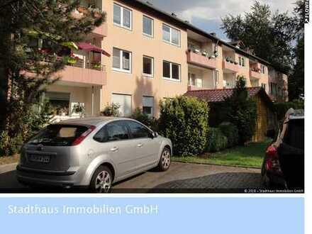 Unna: Vermietete 2-Zimmerwohnung für Kapitalanleger