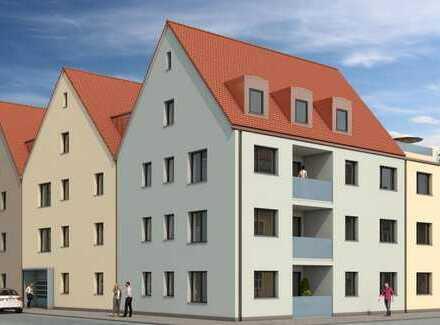 Exklusive 3-Zimmer-Wohnung mit Balkon in Neumarkt
