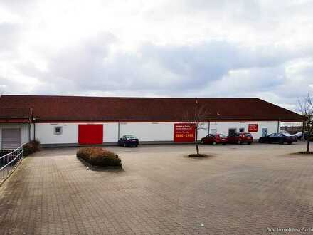 Top Kapitalanlage, Ankermieter ist Bekannter Einzelhändler, in Brandenburg zu verkaufen. VB.