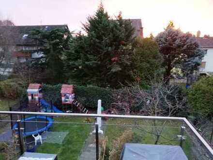 3,5 Zimmerwohnung mit Garten