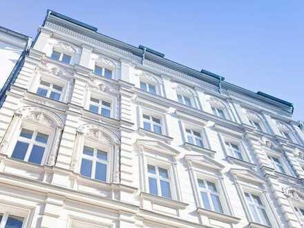 Baugrundstück mit 4.332 m² Grundstücksfläche für Wohnbebauung zu VERKAUFEN!