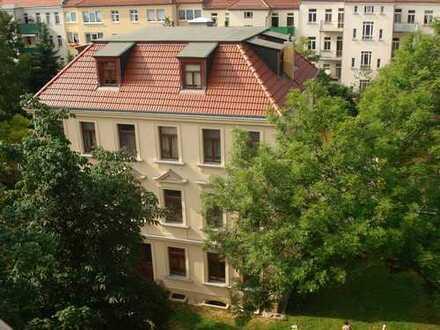 +++Traumhafte 3,5-R. Whg im Gartenhaus+Maisonette+mit Loggia+Vermietung direkt v. Eigentümer!+++