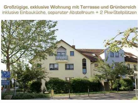Traumwohnung Dossenheim