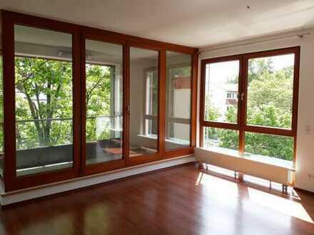 Schöne helle 3-Zimmerwohnung im Geteviertel
