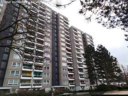Auch für Kapitalanleger: 4-Zimmer-Eigentumswohnung in Kranichstein