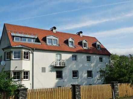 Sonnige 3-Zimmer-Wohnung mit EBK in Grafenwiesen