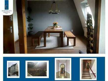 Schöne 3-Zi.Wohnung, Garten, sehr ruhige Lage, 96 m²