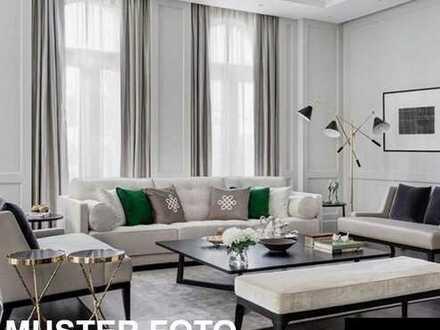 Erstbezug nach Sanierung: freundliche 4-Zimmer-Wohnung mit Balkon in Görlitz