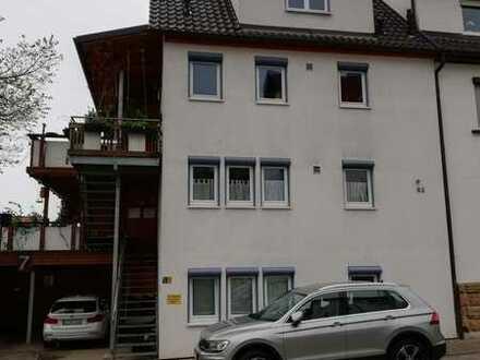 4,5-Zimmer-Wohnung, gehobene Ausstattung, mitTerrasse in Wernau (Neckar)