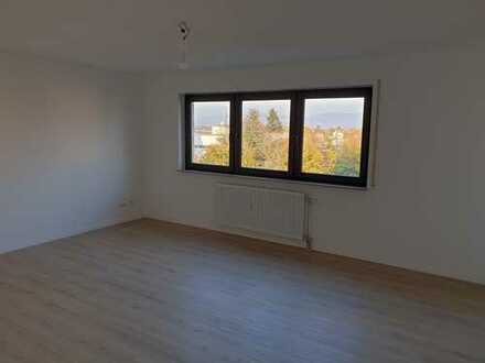 Neu sanierte und geräumige 2-Zi.-Wohnung in Eppelheim
