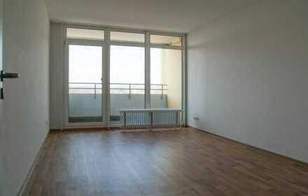 1-Zimmer-Wohnung, Innenstadtlage