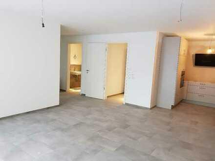 Helle freundliche 3 Zimmer Wohnung (Erstbezug)