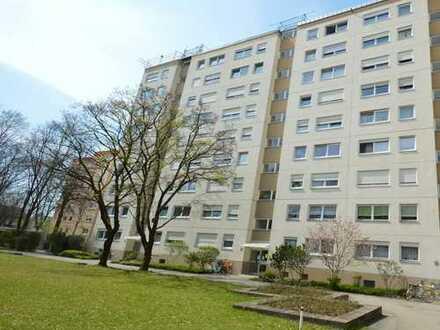 Zum sofortigen Einzug! Helle und ruhige 3-Zimmer-Eigentumswohnung in München-Westkreuz