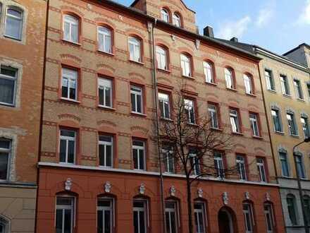 Eigentumswohnung mit Balkon auf dem Kassberg für Kapitalanleger