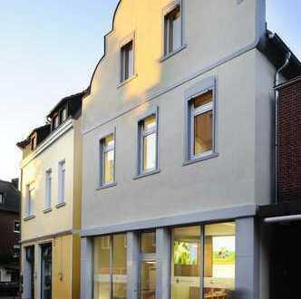 Stadtvilla als Geschäfts- oder Wohn-Geschäftshaus