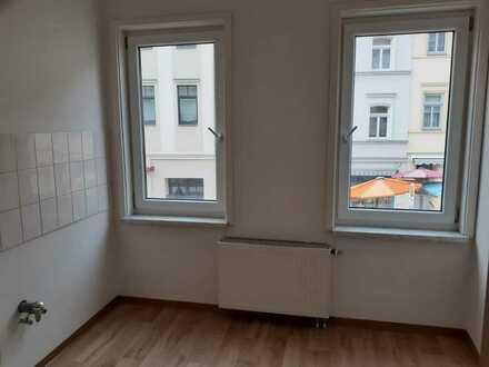 Sanierte 2-Zimmer-Wohnung in Apolda