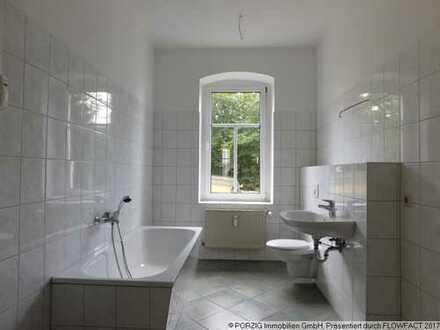 Moderne 2,5- Raum-Wohnung mit Tageslichtbad