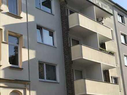 3 Zi ETW mit 2 Balkonen in der Nähe der Lister Meile