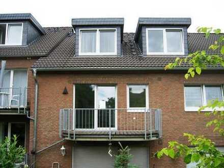 Schicke 3-Zimmer Wohnung in begehrter Lage von Bonn-Duisdorf