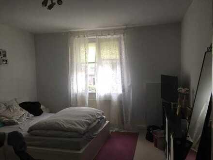 WG-Zimmer in 2-er WG / Stuttgat-Nord