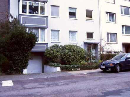 Schöne 1 - Zimmer Wohnung in zentraler Lage