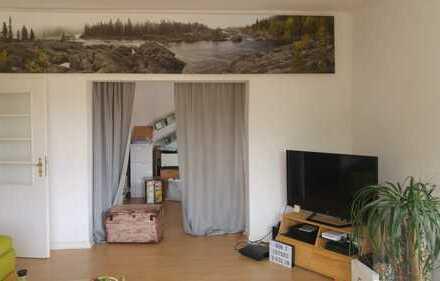 Schöne 3-Zimmer-Wohnung mit Balkon und EBK in Dortmund