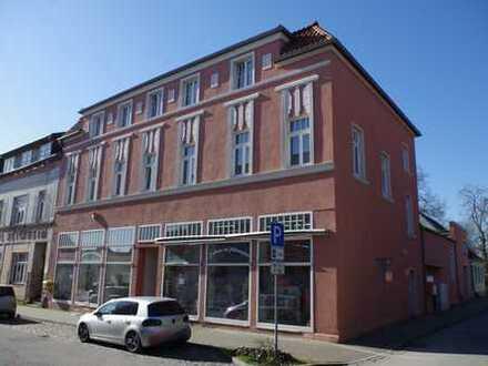 2 Zimmerwohnung in Zentraler Lage von Jarmen zu vermieten.