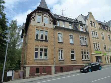 Schöne 3-Raum-Wohnung, direkt vom Eigentümer!!!