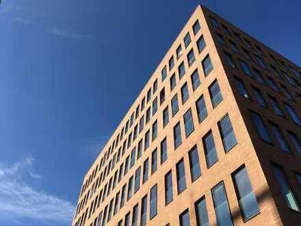 AB ANFANG 2020 - JETZT ANSEHEN! Top-Büroflächen Altstadt ca. 932 m²! PARKPLÄTZE VORHANDEN!