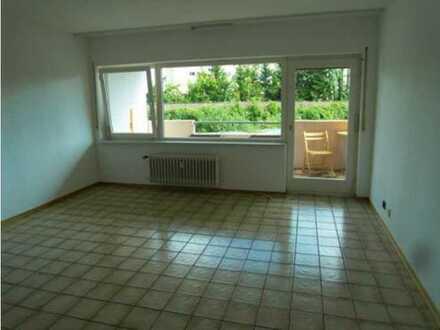 Attraktive 3-Zimmer-Wohnung mit Balkon und EBK in Waldshut-Tiengen