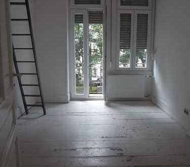 WG- geeignete Wohnung in Bornheim/Ostend!