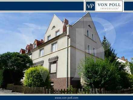 **Kapitalanleger oder Eigennutzer, sonnige Dachgeschosswohnung zu verkaufen**
