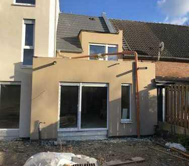 Erstbezug: exklusive 2-Zimmer-Maisonette-Wohnung mit Balkon in Dormagen