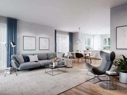 Ein elegantes Zuhause mit Anspruch! Doppelhaushälfte mit viel Raum & Licht in begehrter Lage