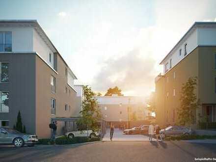 Betreutes Wohnen im Mehrgenerationen-Haus wohnGut Oestrich