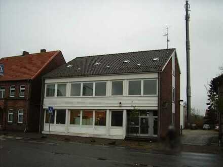 Wohn- und Geschäftshaus in Dahlenburg