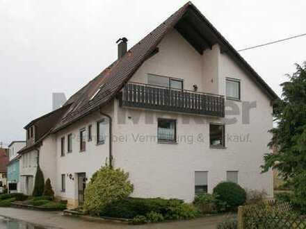 ++ Charmantes 3-Familienhaus +++ Ideal als Anlage oder zum Eigennutz! ++