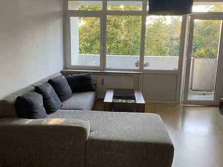 Stilvolle 4 Zimmer Wohnung(auch alls 3WG geeignet )