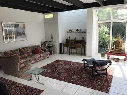 Wunderschönes Architektenhaus mit Einliegerwohnung in bevorzugter Lage von Dorsten-Feldmark!
