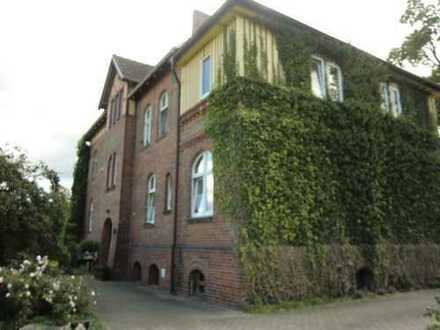 3-Raum Altbauwohnung im Schlaubetal