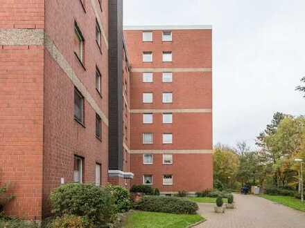 Attraktive 3-Zimmer Wohnung zur Kapitalanlage