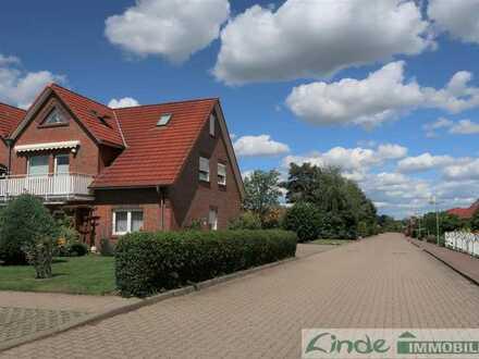 Besondere 4 Zimmer Maisonette-Wohnung in 17094 Burg Stargard