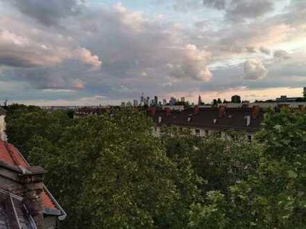 LOFT-WG mit Skyline-Blick in Bornheim
