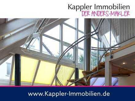 Mehrgenerationenhaus mit Traumgarten mitten in Backnang I Kappler Immobilien
