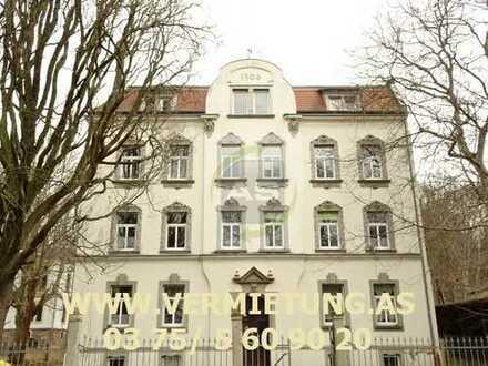 +++ KAUTIONSFREI +++ Geräumige Wohnung für kleines Budget +++